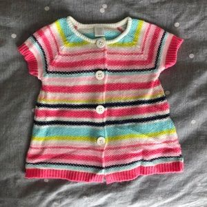 Other - {BABY} Sweater dress/tunic, size 3-6 months